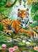 Tijgers in het oerwoud Puzzels;Puzzels voor volwassenen - image 2 - Ravensburger