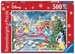 Disney Princess Christmas Celebrations, 500pc Puzzles;Adult Puzzles - image 1 - Ravensburger