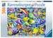 TROPIKALNY RUCH PODOWODNY 500EL Puzzle;Puzzle dla dzieci - Zdjęcie 1 - Ravensburger
