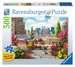 Rooftop Garden Jigsaw Puzzles;Adult Puzzles - image 1 - Ravensburger