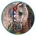 Glitzerndes Pferdepaar Puzzle;Erwachsenenpuzzle - Bild 4 - Ravensburger