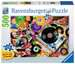 Viva le Vinyl Jigsaw Puzzles;Adult Puzzles - image 1 - Ravensburger