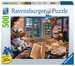 Cozy Retreat Jigsaw Puzzles;Adult Puzzles - image 1 - Ravensburger