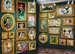 Disney Museum Puzzle;Erwachsenenpuzzle - Bild 2 - Ravensburger