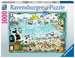 Sheepworld unter dem Meer Puzzle;Erwachsenenpuzzle - Bild 1 - Ravensburger