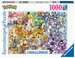 Puzzle 1000 p - Pokémon (Challenge Puzzle) Puzzle;Puzzle adulte - Image 1 - Ravensburger