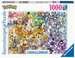Pokémon - challenge puzzel Puzzels;Puzzels voor volwassenen - image 1 - Ravensburger