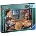 My Haven No.6, The Cosy Shed, 1000pc Puzzles;Adult Puzzles - image 1 - Ravensburger