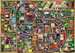 Colin Thompson - Awesome Alphabet  C&D , 1000pc Puzzles;Adult Puzzles - image 2 - Ravensburger