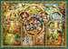 Puzzle 1000 p - Les plus beaux thèmes Disney Puzzle;Puzzle adulte - Image 2 - Ravensburger