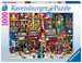 When Pigs Fly Jigsaw Puzzles;Adult Puzzles - image 1 - Ravensburger