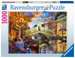 Sunset over Rialto Jigsaw Puzzles;Adult Puzzles - image 1 - Ravensburger