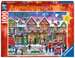 Christmas in the Square Jigsaw Puzzles;Adult Puzzles - image 1 - Ravensburger