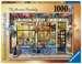 The Greatest Bookshop, 1000pc Puslespil;Puslespil for voksne - Billede 1 - Ravensburger