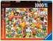 Emoji II Puzzle;Erwachsenenpuzzle - Bild 1 - Ravensburger