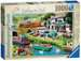 Leisure Days No 2 Exploring the Dales 1000pc Puzzles;Adult Puzzles - image 1 - Ravensburger