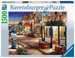 Le coin secret de Paris Puzzles;Puzzles pour adultes - Image 1 - Ravensburger