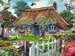 Cottage in Engeland / Cottage anglais Puzzle;Puzzles adultes - Image 2 - Ravensburger