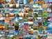 Puzzle 1500 p - Les 99 plus beaux endroits du monde Puzzle;Puzzle adulte - Image 2 - Ravensburger