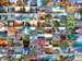 Puzzle 1500 p - Les 99 plus beaux endroits du monde Puzzle;Puzzle adulte - Image 3 - Ravensburger