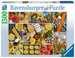 Tijd voor pasta! Puzzels;Puzzels voor volwassenen - image 1 - Ravensburger