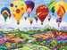 Spring in the air Ravensburger Puzzle  1500 pz Puzzle;Puzzle da Adulti - immagine 2 - Ravensburger