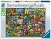 Das Krachmacher Regal Puzzle;Erwachsenenpuzzle - Bild 1 - Ravensburger