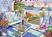 Seaside Sunshine Jigsaw Puzzles;Adult Puzzles - image 2 - Ravensburger