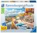 Scenic Overlook Jigsaw Puzzles;Adult Puzzles - image 1 - Ravensburger