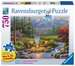 Riverside Livingroom Jigsaw Puzzles;Adult Puzzles - image 1 - Ravensburger