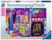 Live Life Colorfully, NYC Puzzles;Puzzles pour adultes - Image 1 - Ravensburger