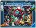 Almost Everyone is Mad (Alice in Wonderland), 1000pc Puzzles;Adult Puzzles - image 1 - Ravensburger