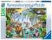 Waterfall Safari Jigsaw Puzzles;Adult Puzzles - image 1 - Ravensburger