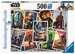 Puzzle 500 p - Baby Yoda / Star Wars Mandalorian Puzzle;Puzzle adulte - Image 1 - Ravensburger