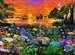 Schildkröte im Riff Puzzle;Erwachsenenpuzzle - Bild 2 - Ravensburger