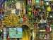 Colin Thompson - Crazy Laboratory, 2000pc Puzzles;Adult Puzzles - image 2 - Ravensburger