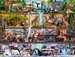 Amazing Animal Kingdom, 2000pc Puzzles;Adult Puzzles - image 2 - Ravensburger