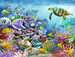 Lebendige Unterwasserwelt Puzzle;Erwachsenenpuzzle - Bild 2 - Ravensburger