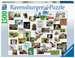 Funny Animals Collage Puzzle;Erwachsenenpuzzle - Bild 1 - Ravensburger