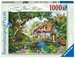 Flower Hill Lane Puzzels;Puzzels voor volwassenen - image 1 - Ravensburger