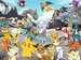 Puzzle 1500 p - Pokémon Classics Puzzle;Puzzle adulte - Image 2 - Ravensburger