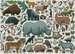 Wilde dieren Puzzels;Puzzels voor volwassenen - image 2 - Ravensburger