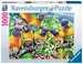 Land van de lorikeets Puzzels;Puzzels voor volwassenen - image 1 - Ravensburger