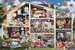 Gelini Puppenhaus Puzzle;Erwachsenenpuzzle - Bild 2 - Ravensburger