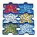 POJEMNIKI DO SORTOWANIA PUZZLI Puzzle;Puzzle dla dorosłych - Zdjęcie 2 - Ravensburger