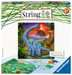 String it Midi: Dinosaurs Hobby;Creatief - image 1 - Ravensburger