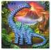 String it Midi: Dinosaurs Hobby;Creatief - image 2 - Ravensburger