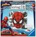 String it Midi: Lizenz Marvel - Spiderman Malen und Basteln;Bastelsets - Bild 1 - Ravensburger