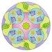 Mandala-Designer® Maschine Malen und Basteln;Malsets - Bild 4 - Ravensburger