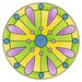 Mandala-Designer® Maschine Malen und Basteln;Malsets - Bild 17 - Ravensburger